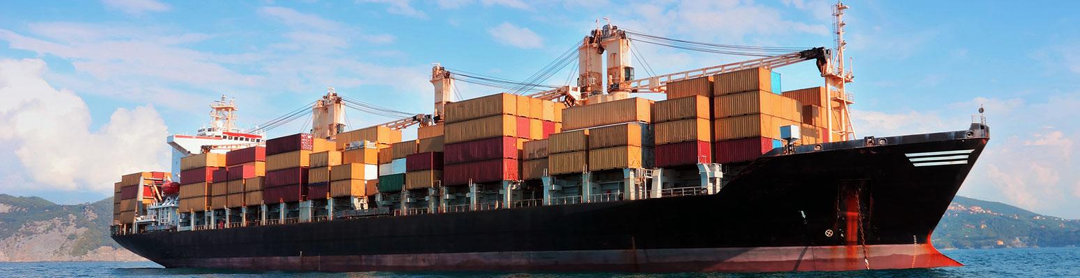 Sea Freight Services | SNK Logistics